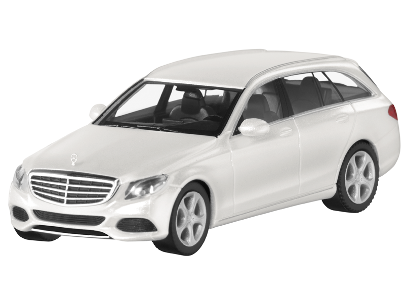 C-Class, Estate, EXCLUSIVE