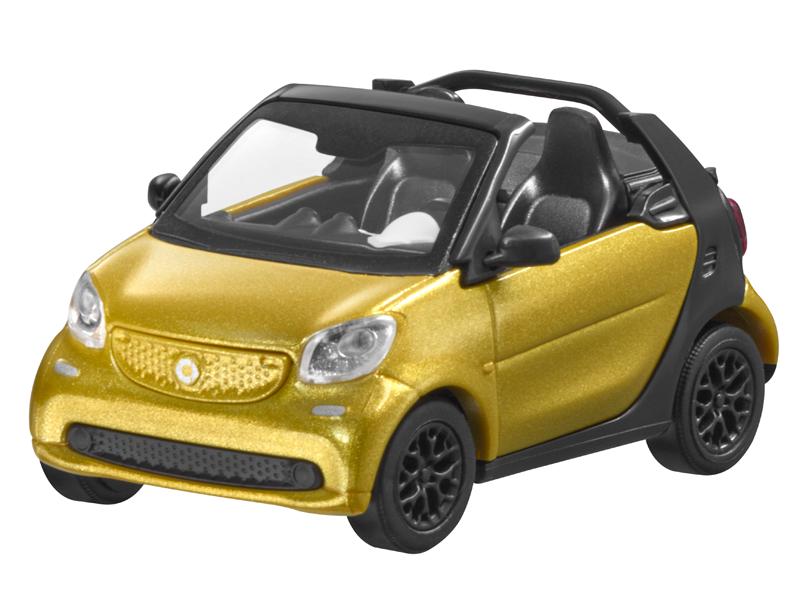 smart, fortwo, cabrio, A453