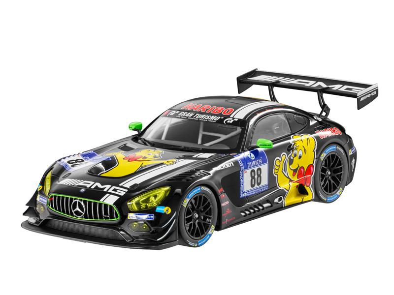 Mercedes-AMG, GT3, HARIBO, Racing, Team, AMG