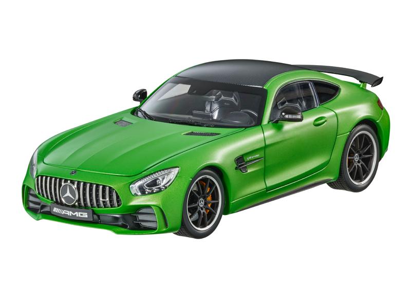 Mercedes-AMG, GT, R, Coupé
