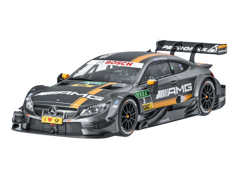 Mercedes-AMG, C, 63, DTM, 2016, Paul, Di, Resta