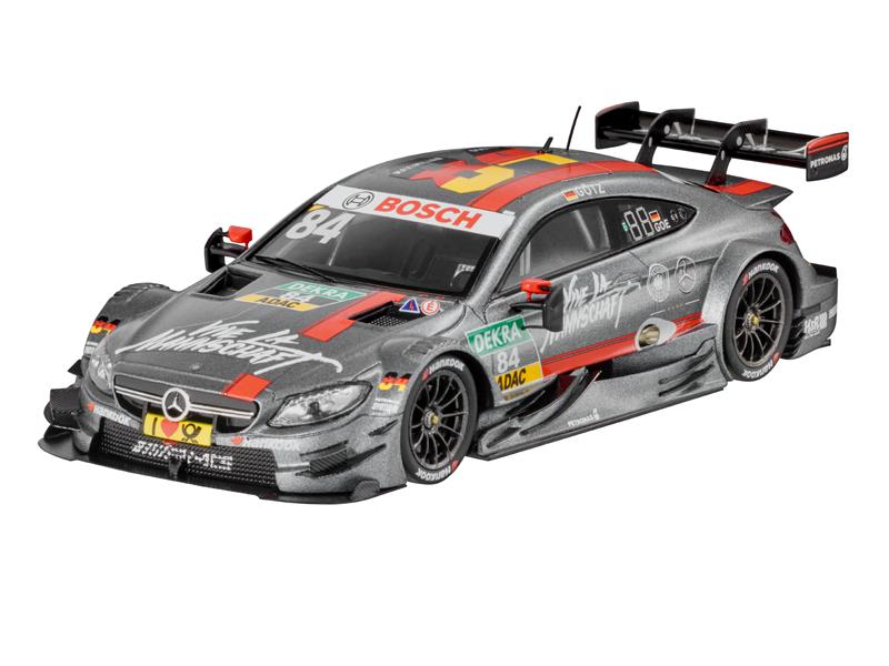 Mercedes-AMG, C, 63, DTM, 2016, Maximilian, Götz