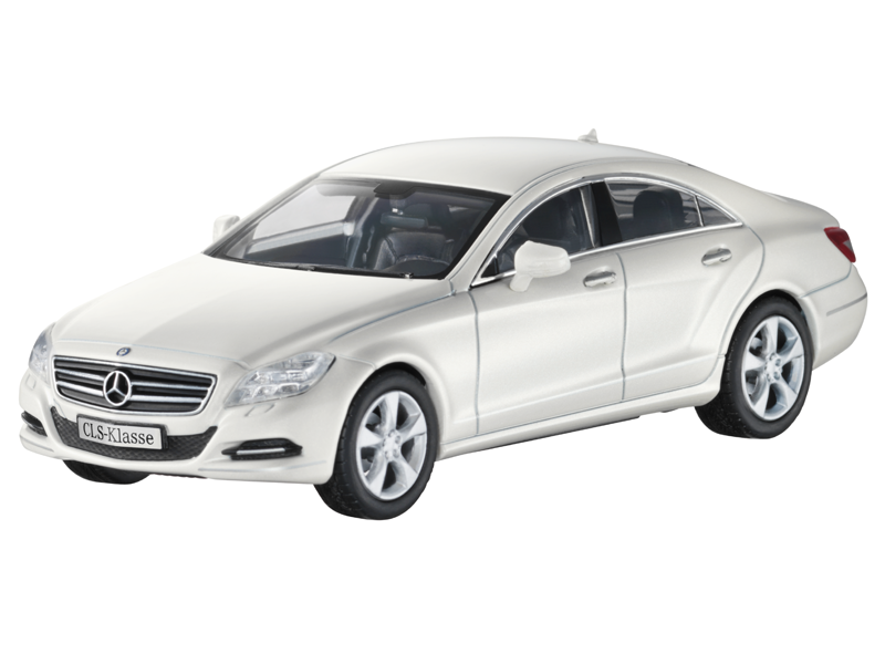 CLS, Saloon