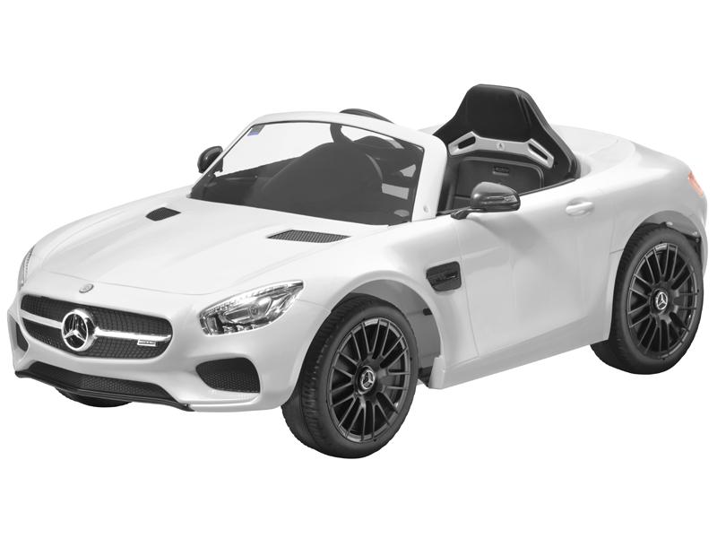 Masinuta electrica, Mercedes-AMG GT, varsta 3+ ani