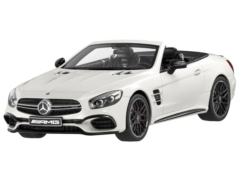 Mercedes-AMG, SL, 63