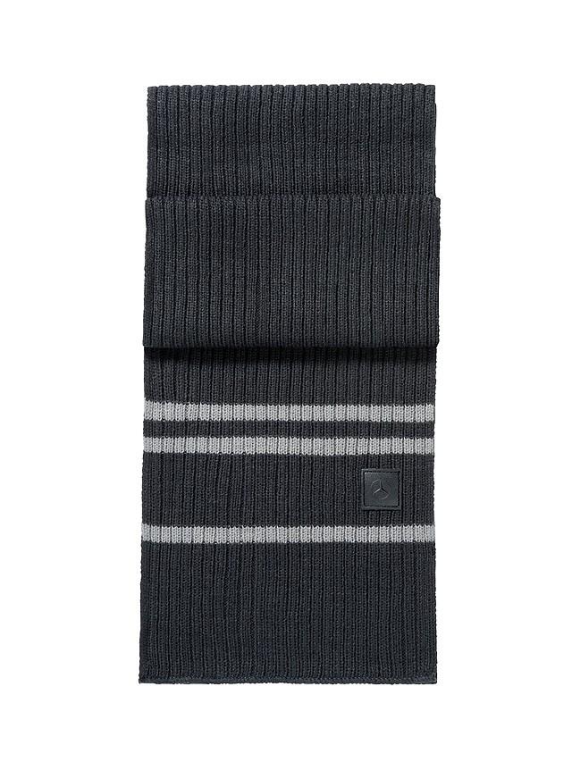 Set caciula + fular + saculet - Originala Mercedes
