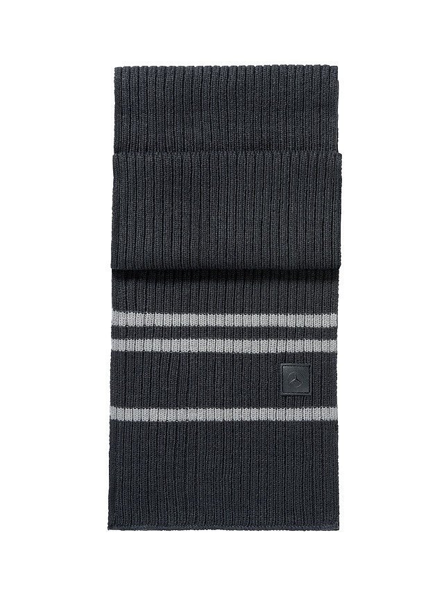 Set caciula + fular + saculet - Originala Mercedes B67870898B.jpg
