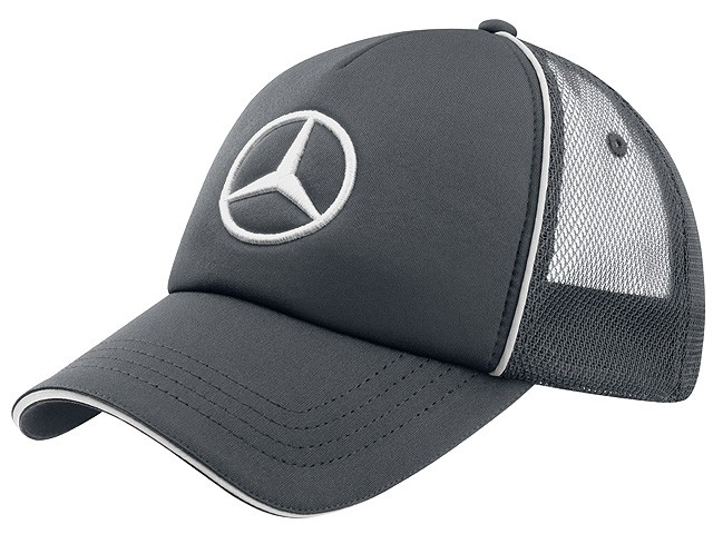 Sapca, Trucker District - Originala Mercedes