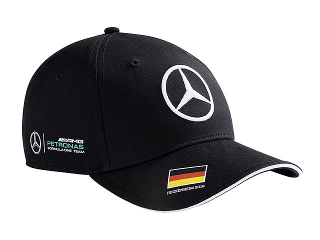 Sapca barbati, Rosberg, Germany 2016 editie speciala