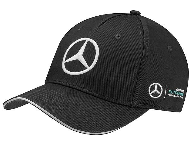 Sapca oficiala AMG Petronas